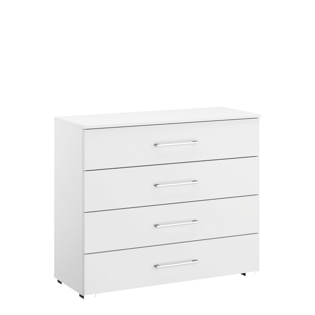 Cologne - 80cm 4 Drawer Chest