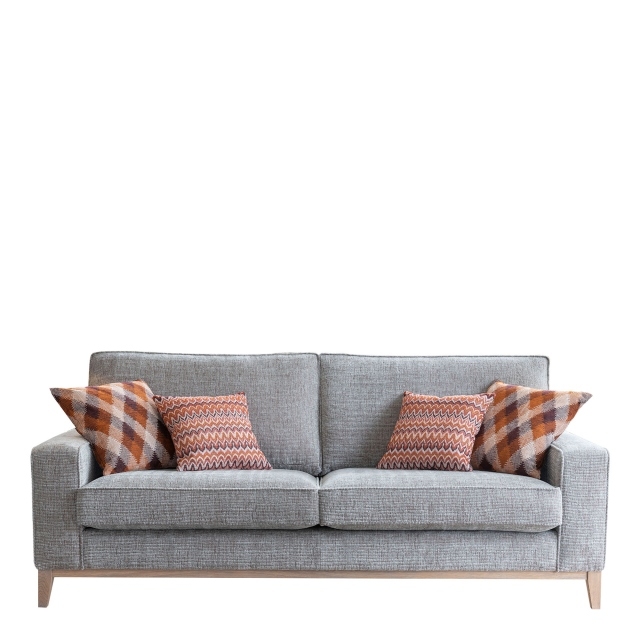 Anneka - Grand Sofa In Fabric