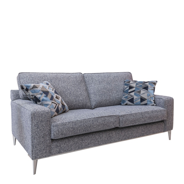 Anneka - 2 Seat Sofa In Fabric