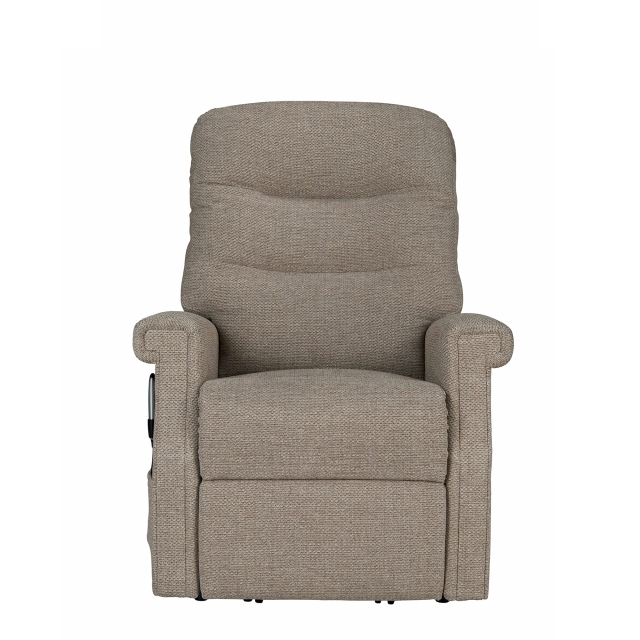 Lansdowne - Grande Chair In Fabric
