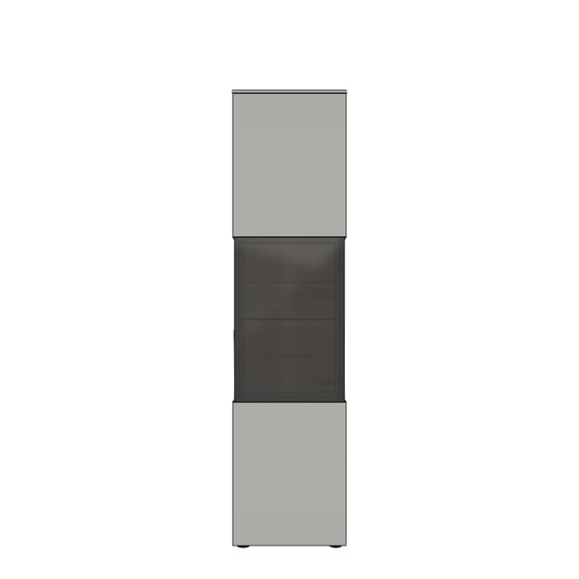 Verona - Z11-2 Tall Cabinet Element