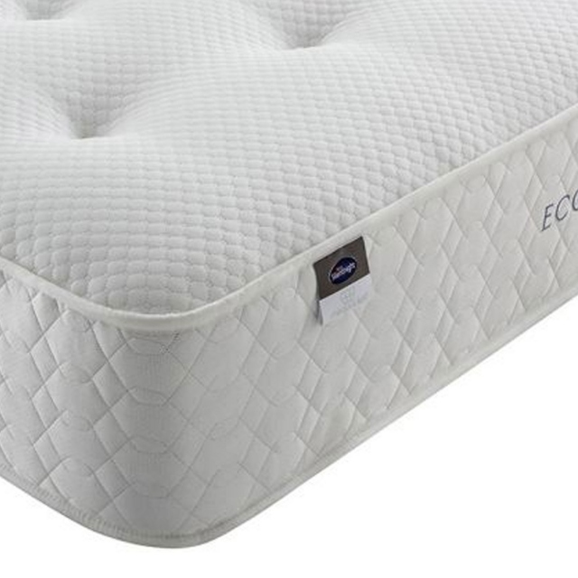 Silentnight Gemini Eco - Mattress