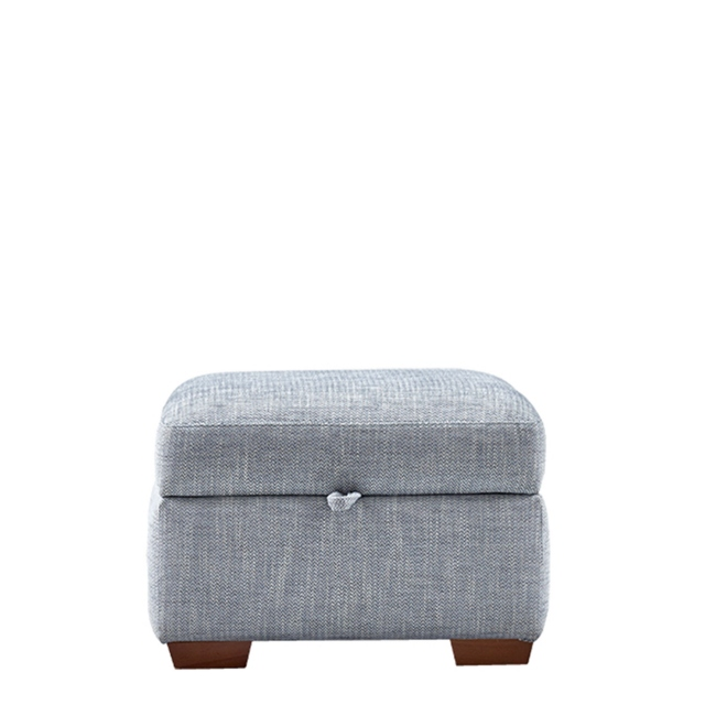Crafton - Storage Footstool