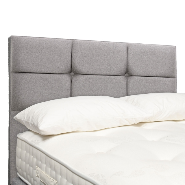 Epsom - Deluxe Floor Standing Headboard 180cm (Super King)