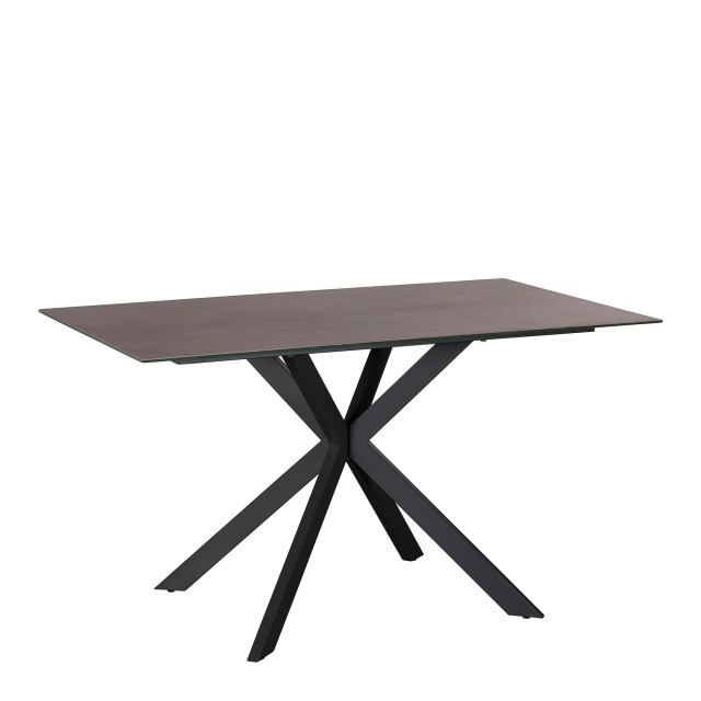 Jessica  - 135cm Dining Table