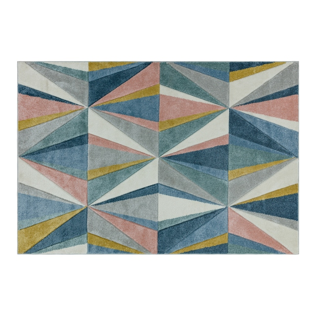Sketch Rug SK04 Diamond Multi