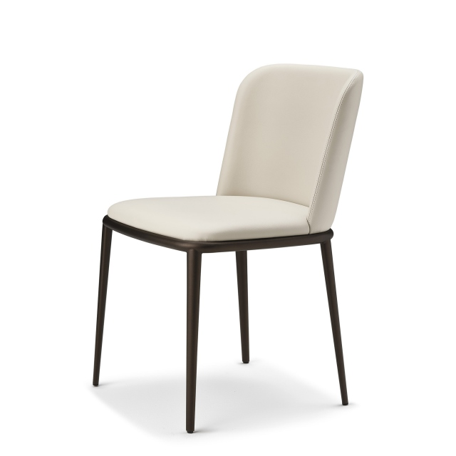 Cattelan Italia Magda ML - Dining Chair In Synthetic Leather