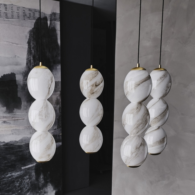 Cattelan Italia Zanziball - Suspension Cluster