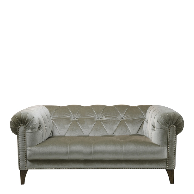 Roosevelt - 2 Seat Deep Sofa In Fabric