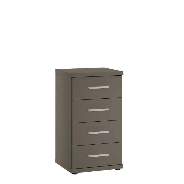 Milton  - 4 Drawer 47cm Chest