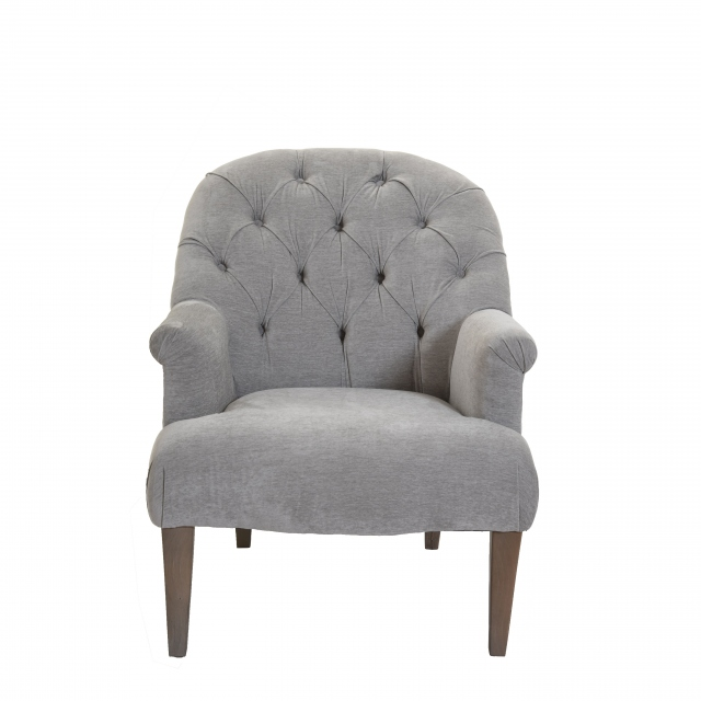 Persia - Accent Chair In Fabric