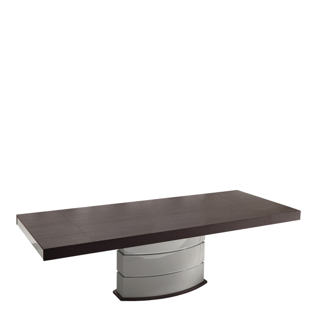 Madrid - Rectangle Extending Dining Table