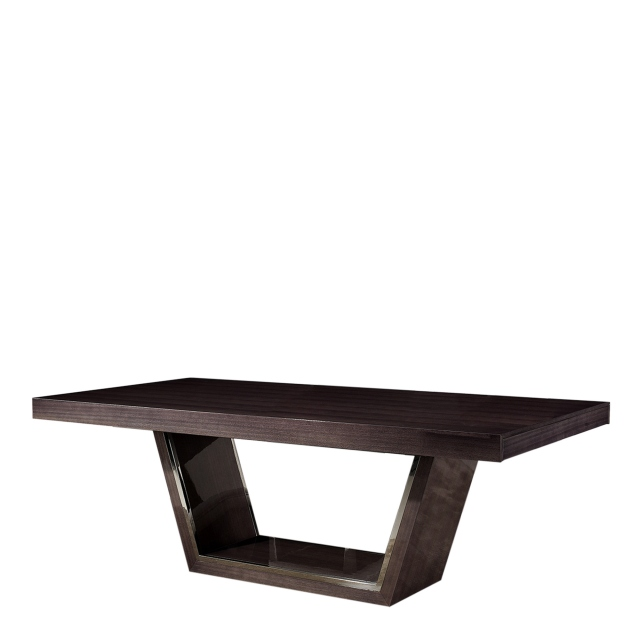 Opera - Rectangle Extending Dining Table
