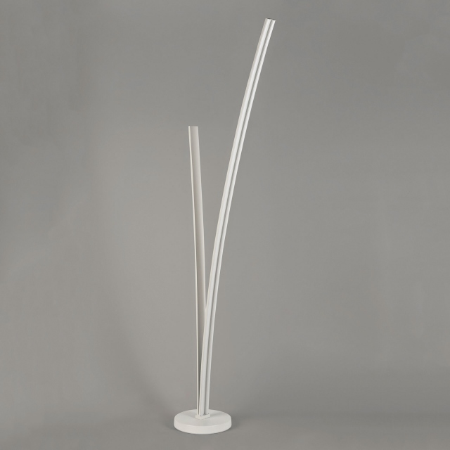 Zuri LED Floor Lamp