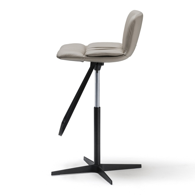 Cattelan Italia Axel X - Bar Stool