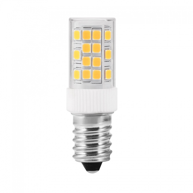 LED Pygmy 4w SES Clear Warm White