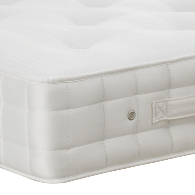 Extra Firm Mattress - Hypnos Orthocare 8