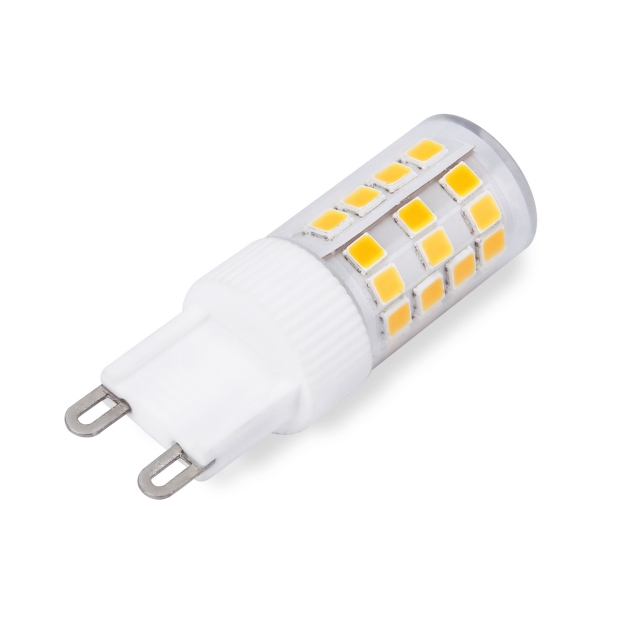 LED G9 4w Warm White Dimmable