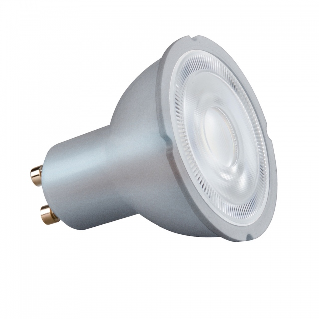 LED GU10 7w Warm White Dimmable