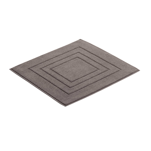 WEBEX Cult Bathmat Graphite