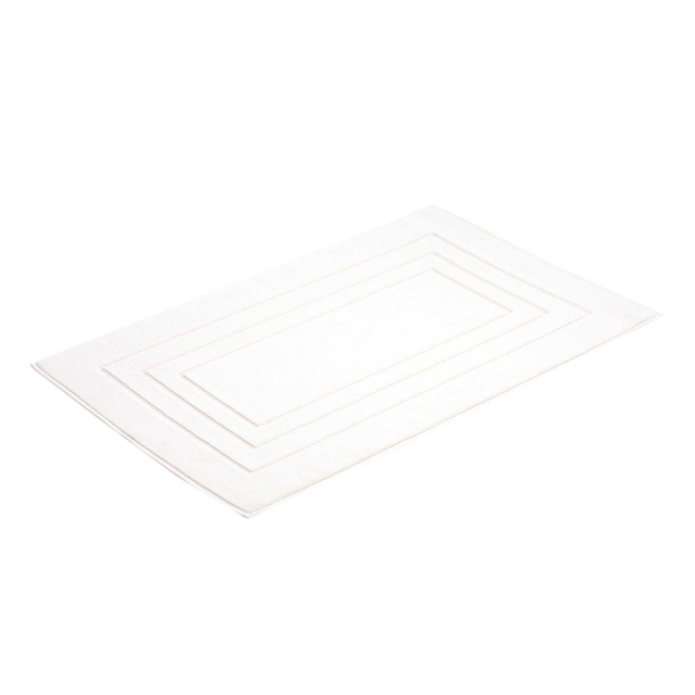 WEBEX Pure Large Bathmat White