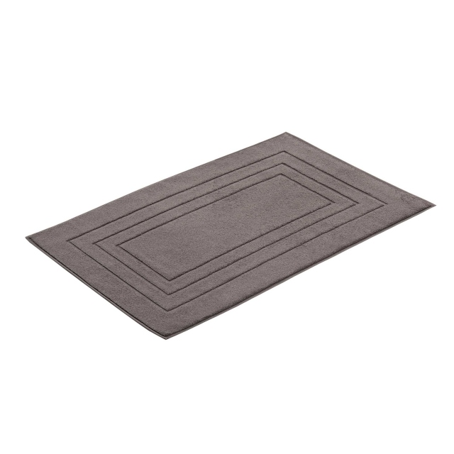 WEBEX Cult Large Bathmat Graphite