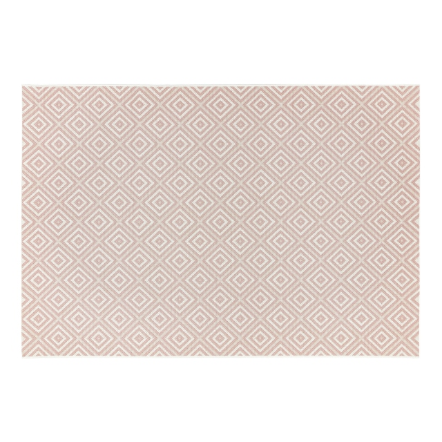 Patio Rug PAT13 Pink Jewel