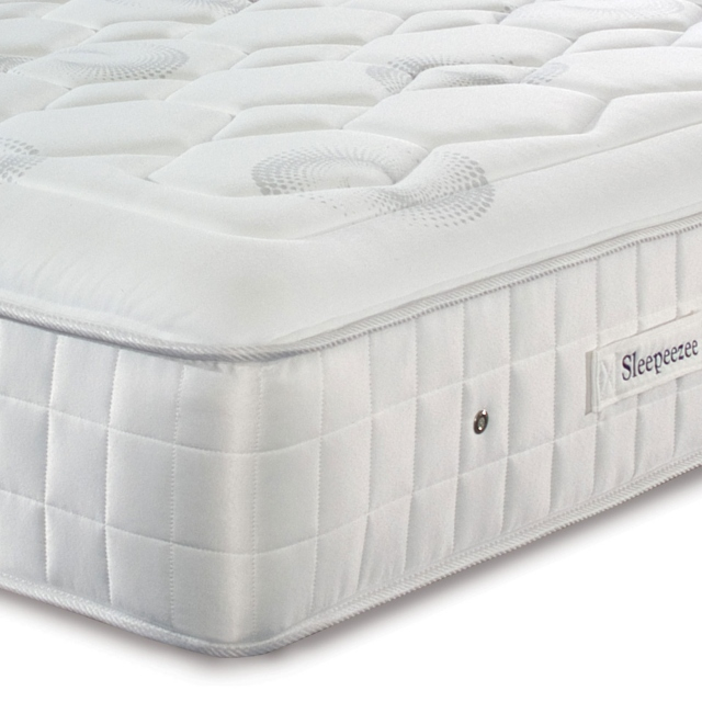 Mattress - Sleepeezee G Memory G2