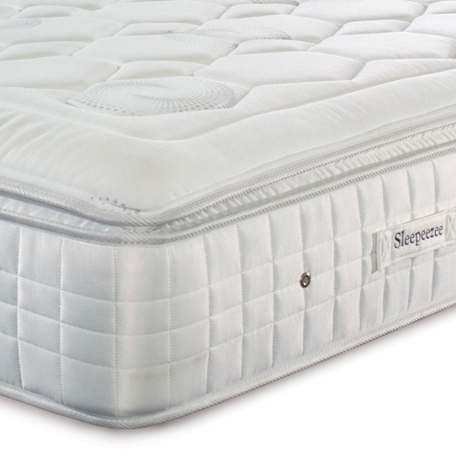 Mattress 90cm - Sleepeezee G Memory G3