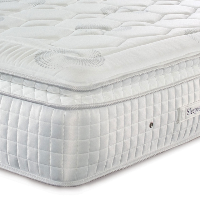 Mattress - Sleepeezee G Memory G4