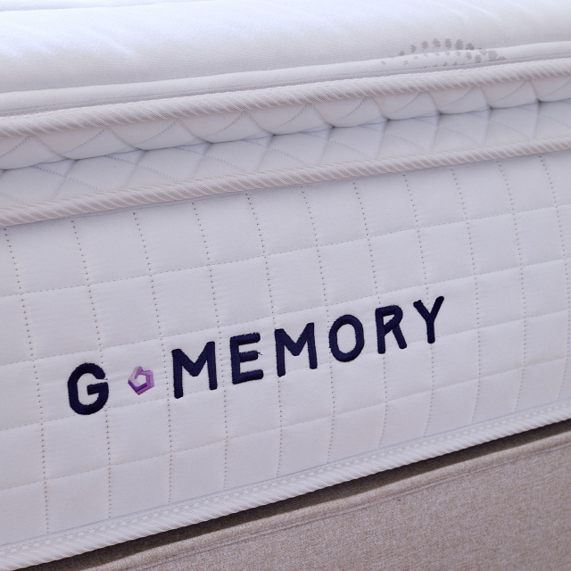 Platform Top Set - Sleepeezee G Memory G4