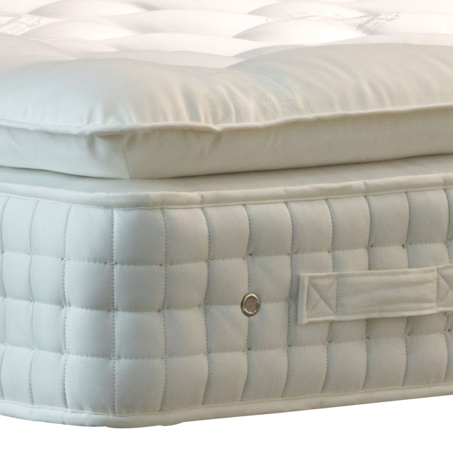Pillow Top Mattress - Hypnos Walbury