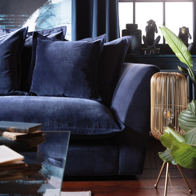 Slouch - Extra Large Split Sofa