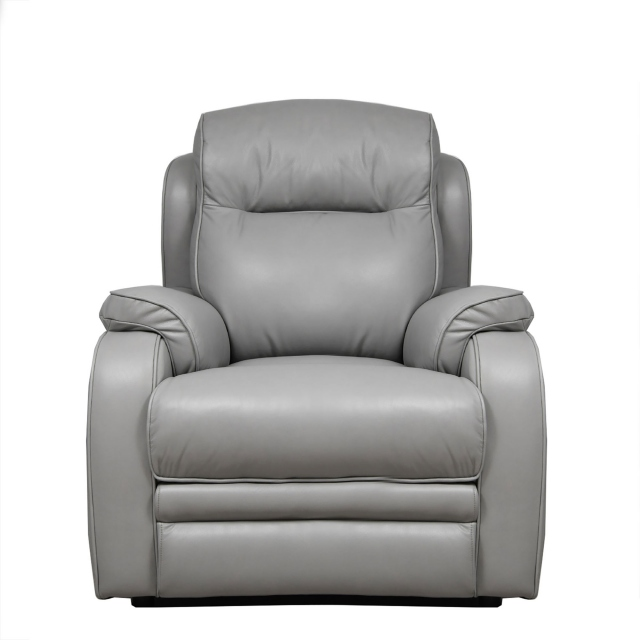 Parker Knoll Boston - Power Recliner Chair With Single Motor In Leather