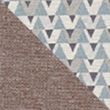 Moet Taupe Fabric & Scatter Fabric